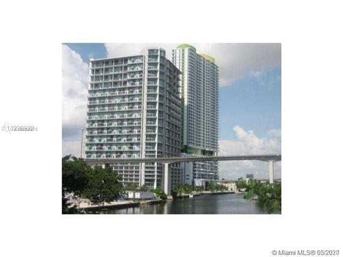 Photo of 690 SW 1st Ct #1630, Miami, FL 33130 (MLS # A10859978)