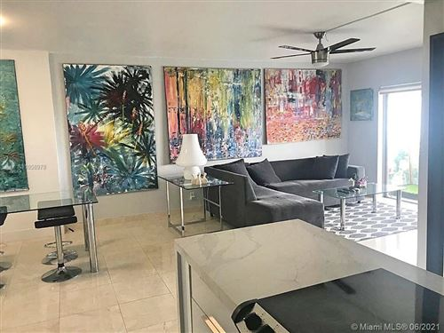Photo of 3800 Hillcrest Dr #903, Hollywood, FL 33021 (MLS # A11058978)