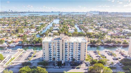Photo of 2020 NE 135th St #210, North Miami, FL 33181 (MLS # A11096978)
