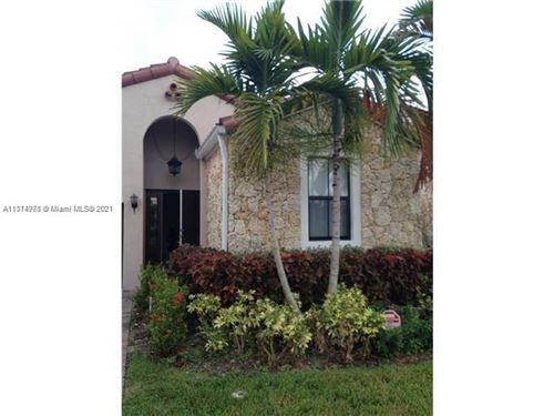 Photo of 1023 NW 100th Ave, Miami, FL 33172 (MLS # A11114978)