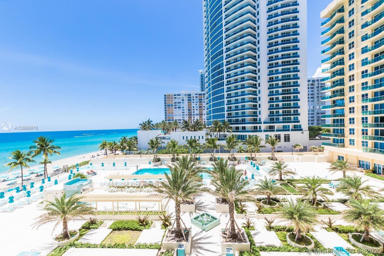 2501 S Ocean Dr #633, Hollywood, FL 33019 - #: A10866978