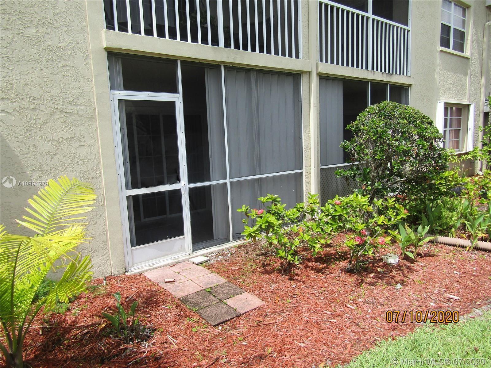 1623 SE Green Acres Cir #X-101, Port Saint Lucie, FL 34952 - #: A10894978