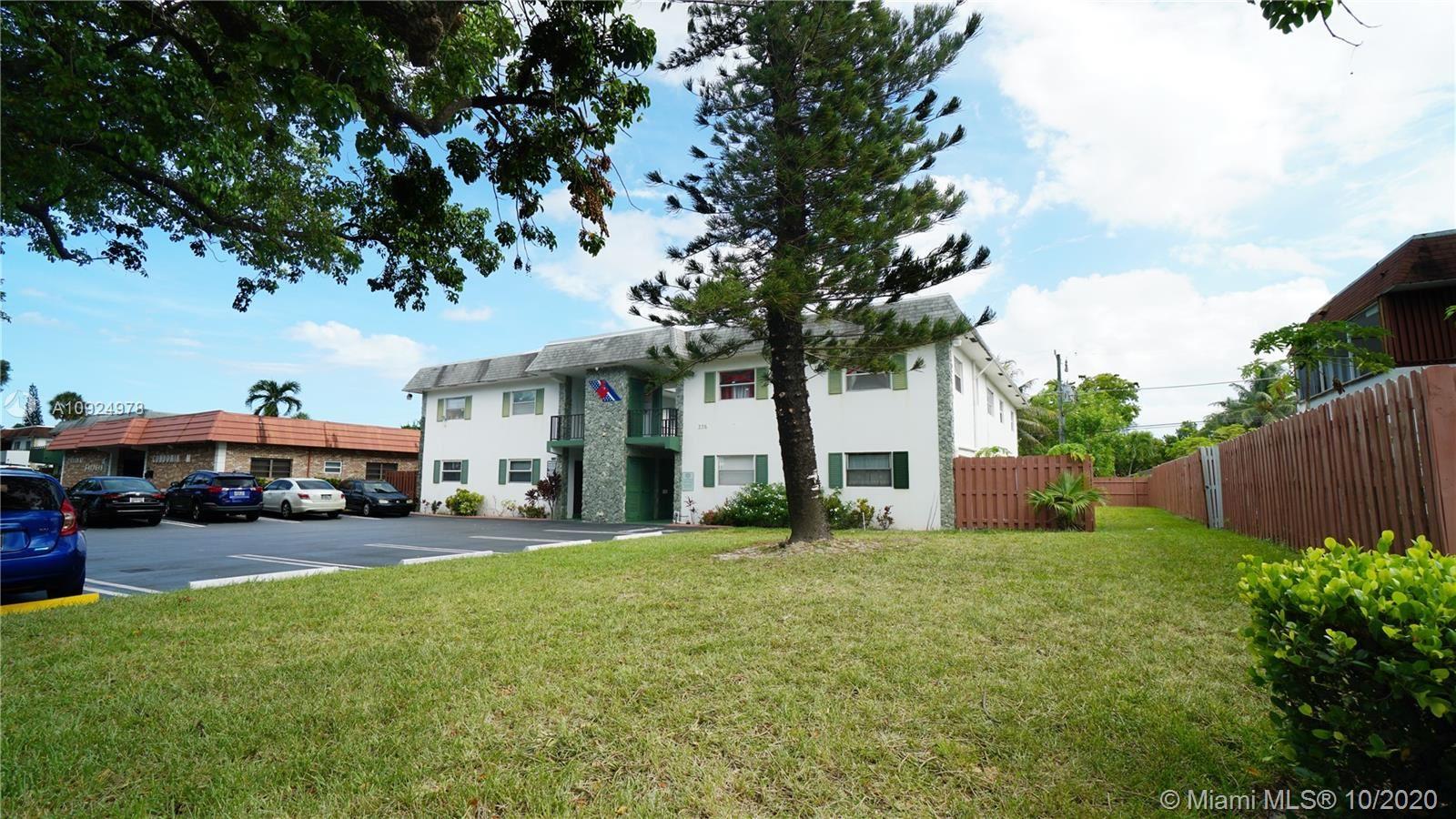 336 SW 1st St #B-6, Pompano Beach, FL 33060 - #: A10924978