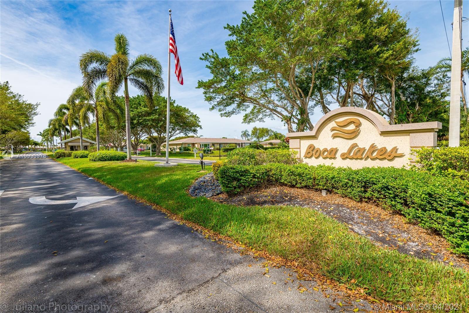 8920 Warwick Dr, Boca Raton, FL 33433 - #: A10990978