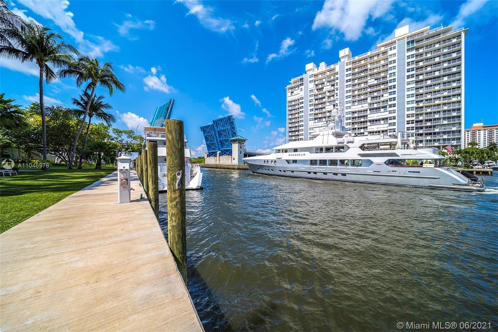 2670 E Sunrise Blvd #803, Fort Lauderdale, FL 33304 - #: A11046978