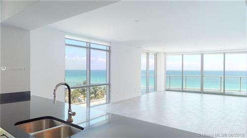 Photo of 3951 S Ocean Dr #503, Hollywood, FL 33019 (MLS # A10663979)