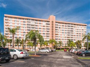 Photo of 3850 Washington St #102, Hollywood, FL 33021 (MLS # A10719979)