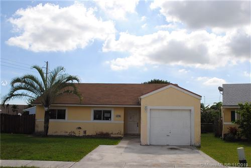 Photo of Listing MLS a10771979 in 12740 SW 257th St Homestead FL 33032
