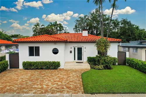 Photo of Listing MLS a10855979 in 3524 SW 3rd Ave Miami FL 33145