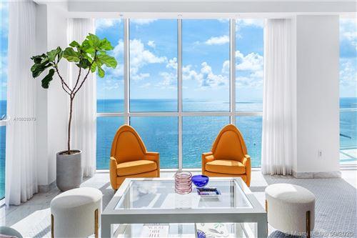 Photo of 50 S Pointe Dr #3201, Miami Beach, FL 33139 (MLS # A10928979)