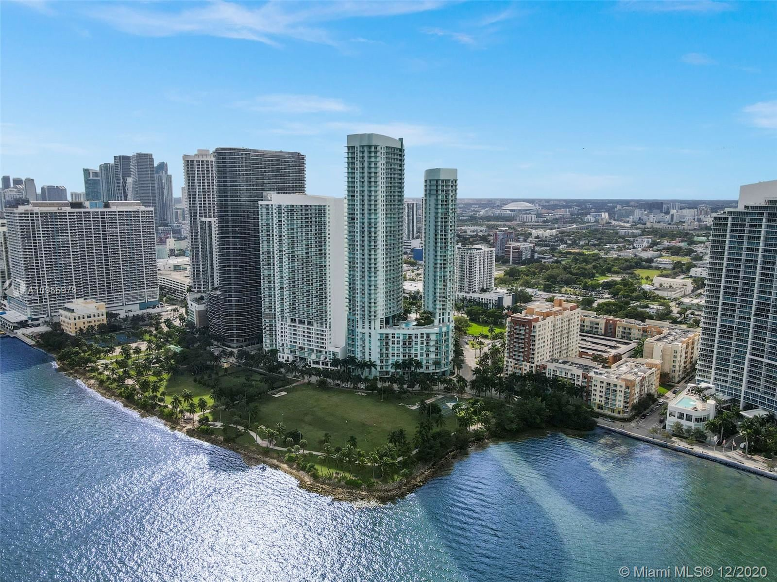 1900 N Bayshore Dr #5004, Miami, FL 33132 - #: A10955979