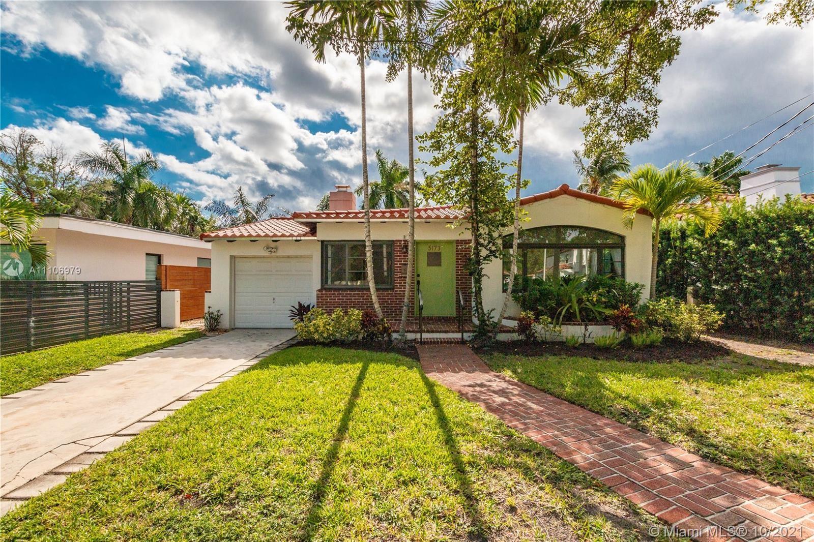 Photo of 5173 Alton Rd, Miami Beach, FL 33140 (MLS # A11106979)