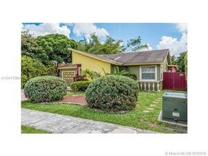 Photo of 14364 SW 107th Ter, Miami, FL 33186 (MLS # A10417980)
