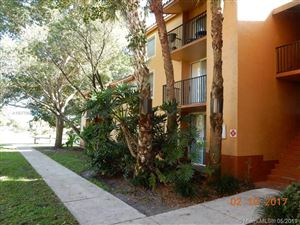 Photo of 10765 Cleary Blvd #103, Plantation, FL 33324 (MLS # A10677980)