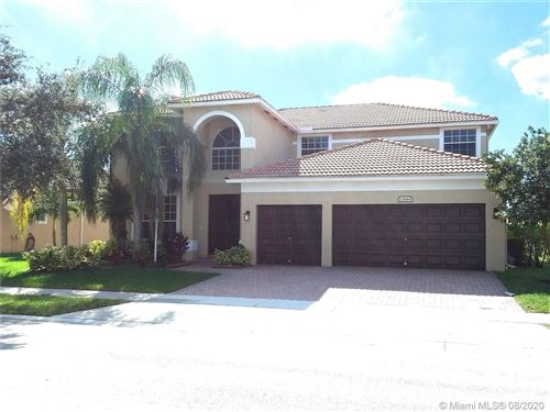 Photo of 13944 NW 16th Dr, Pembroke Pines, FL 33028 (MLS # A10906980)
