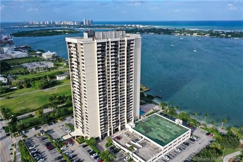 Photo of 5600 N Flagler Dr #707, West Palm Beach, FL 33407 (MLS # A10934980)