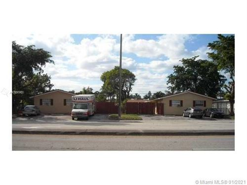 Photo of 2619 NW 9th Ave, Wilton Manors, FL 33311 (MLS # A10980980)
