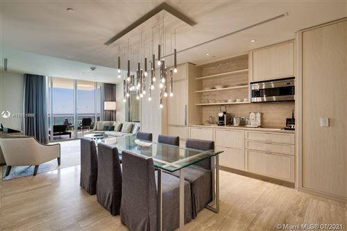 Photo of 9703 Collins #602, Bal Harbour, FL 33154 (MLS # A11051980)