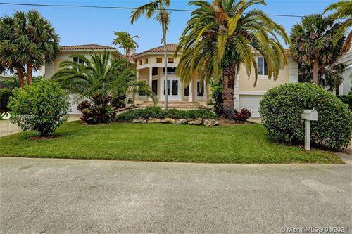 Photo of 12950 Deva St, Coral Gables, FL 33156 (MLS # A11067980)