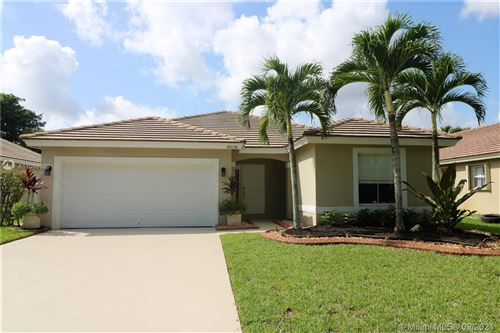 Photo of 19236 NW 24th Place, Pembroke Pines, FL 33029 (MLS # A11096980)