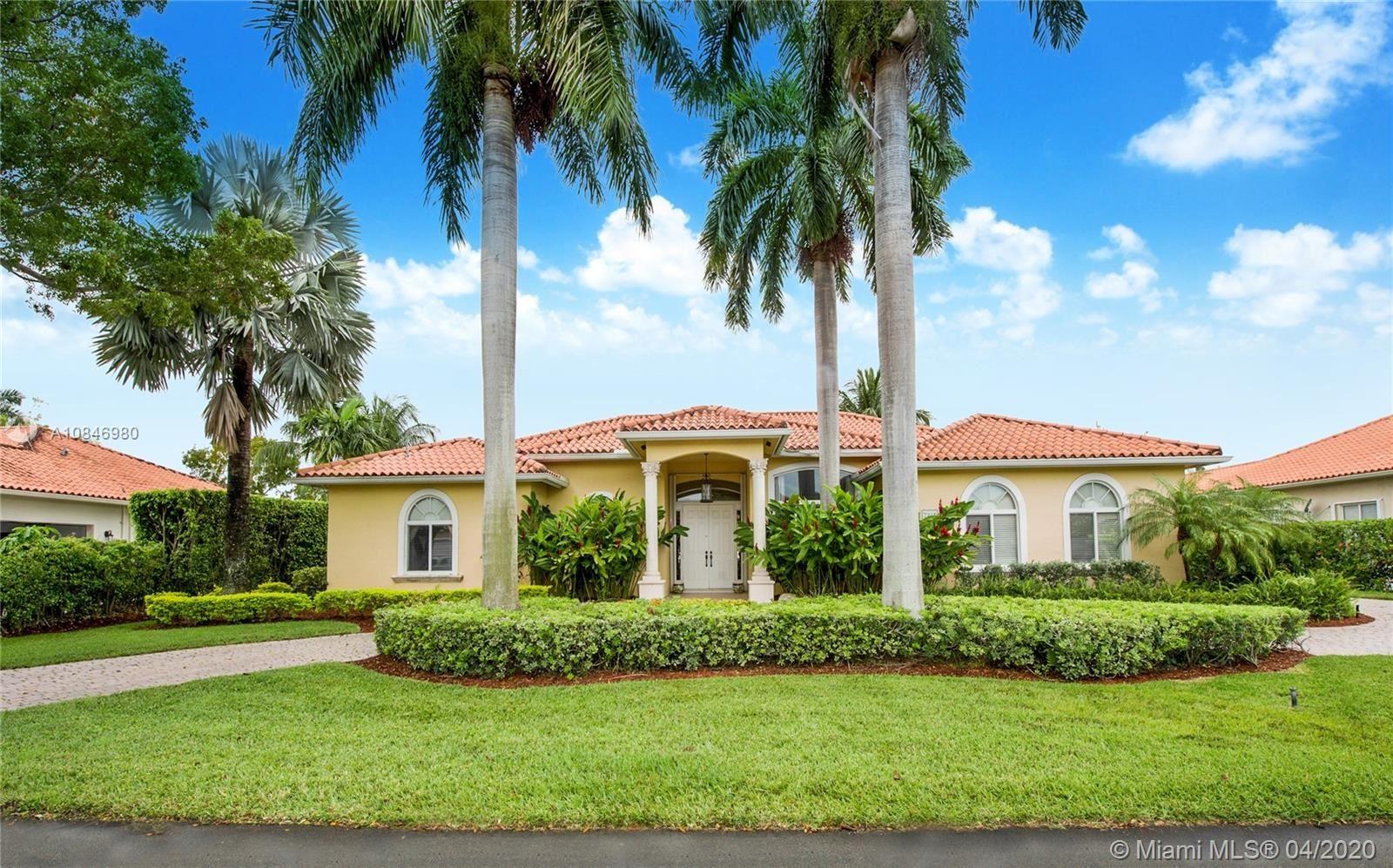 7234 SW 122nd Pl, Miami, FL 33183 - #: A10846980