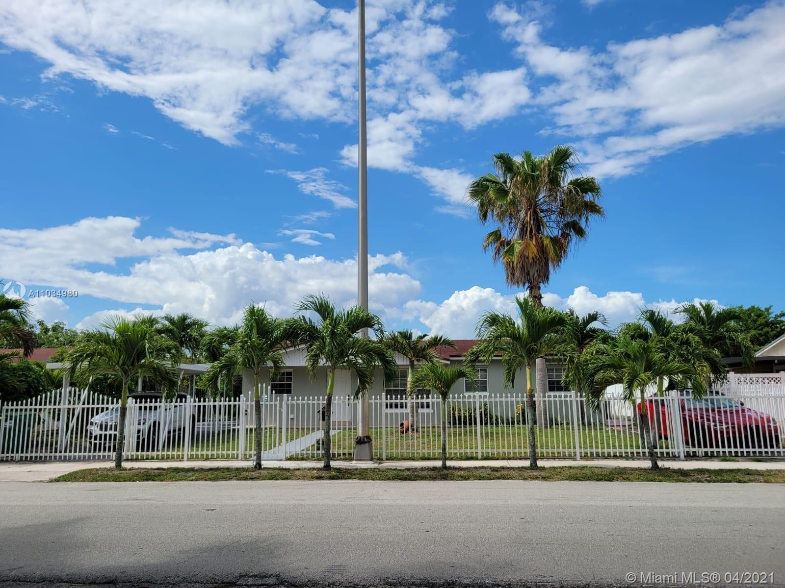 4481 NW 199th St, Miami Gardens, FL 33055 - #: A11034980