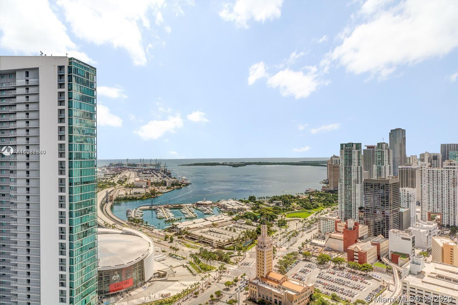 851 NE 1st Ave #4205, Miami, FL 33132 - #: A11082980