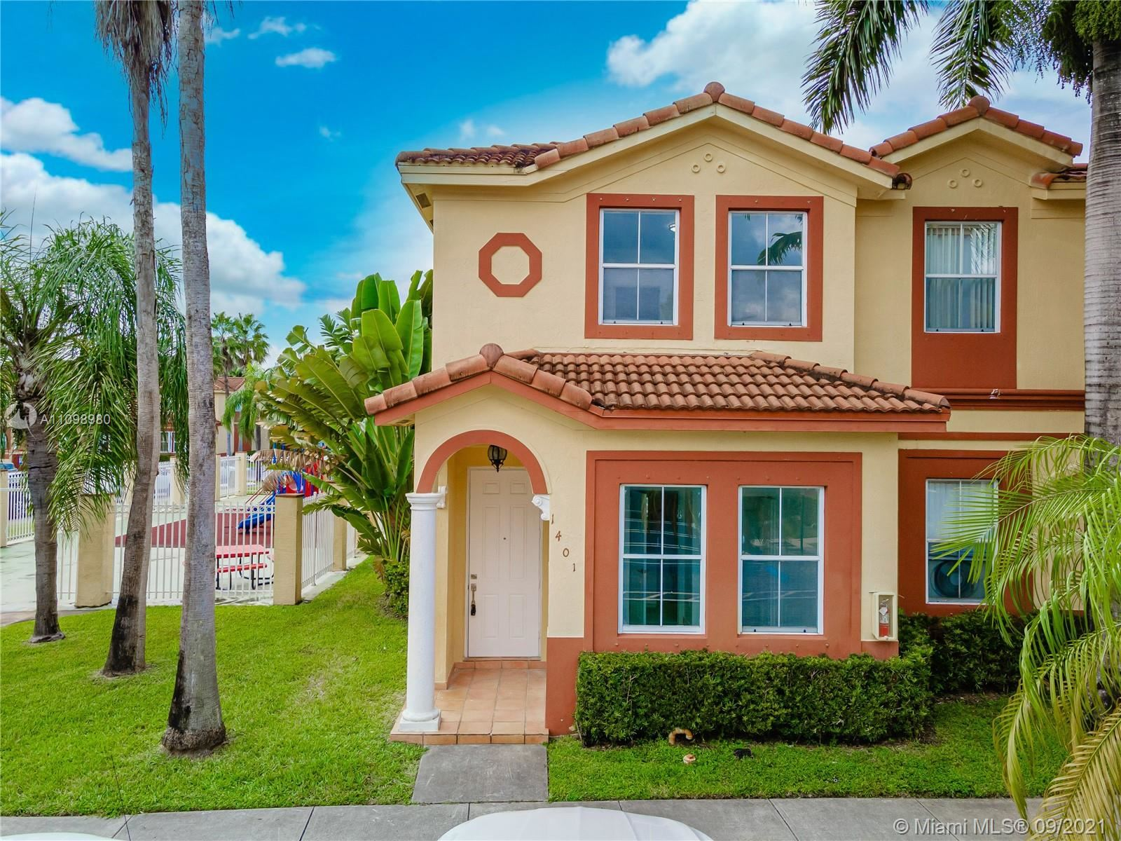 5600 NW 107th Ave #1401, Doral, FL 33178 - #: A11098980