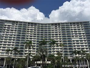 Photo of Listing MLS a10616981 in 3800 S Ocean Dr #1523 Hollywood FL 33019