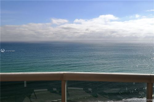 Photo of 17555 Collins Ave #3101, Sunny Isles Beach, FL 33160 (MLS # A10757981)