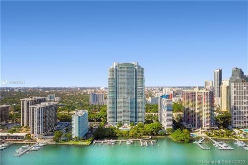 Foto de inmueble con direccion 1643 Brickell Ave #1902 Miami FL 33129 con MLS A10767981