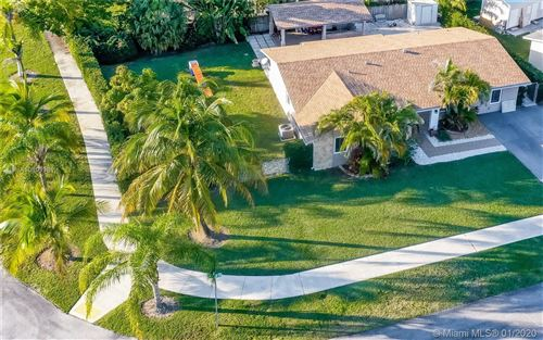 Photo of Listing MLS a10809981 in 7310 SW 128th Ave Miami FL 33183