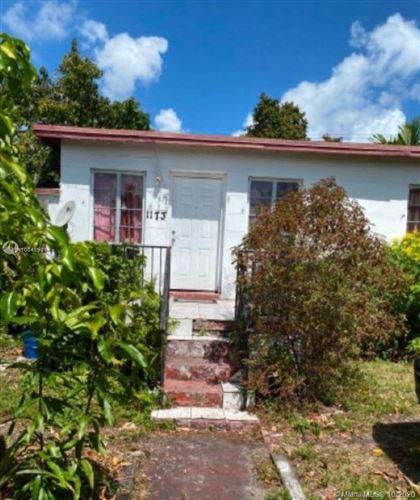Foto de inmueble con direccion 1173 NE 160th Ter North Miami Beach FL 33162 con MLS A10848981