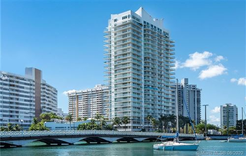 Photo of 10 Venetian Way #1005, Miami Beach, FL 33139 (MLS # A10911981)