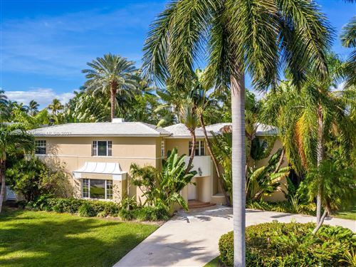 Photo of 2560 Sunset Dr, Miami Beach, FL 33140 (MLS # A11025981)