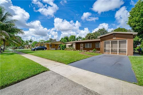 Photo of 4011 NW 39th Ave, Lauderdale Lakes, FL 33309 (MLS # A11098981)