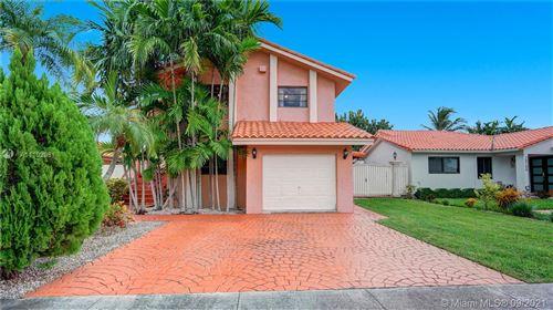 Photo of 10090 SW 2nd St, Miami, FL 33174 (MLS # A11102981)