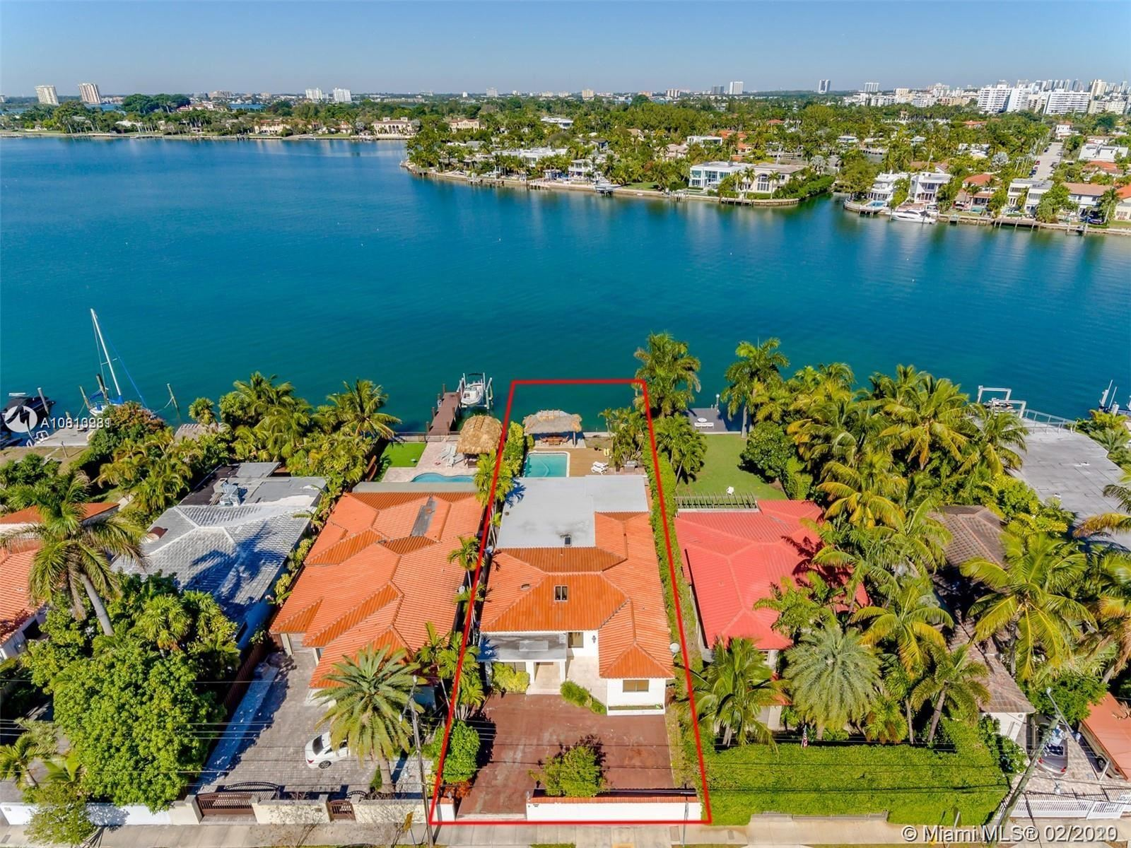 901 Stillwater Dr, Miami Beach, FL 33141 - #: A10813981