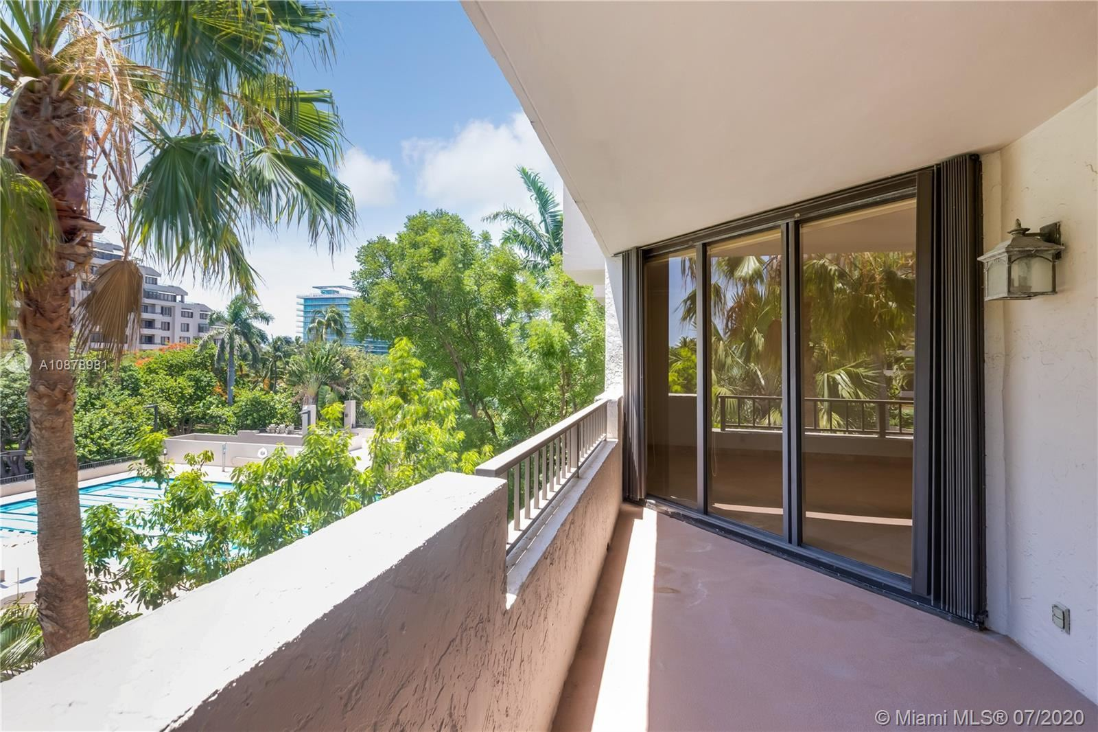 161 Crandon Blvd #314, Key Biscayne, FL 33149 - #: A10878981