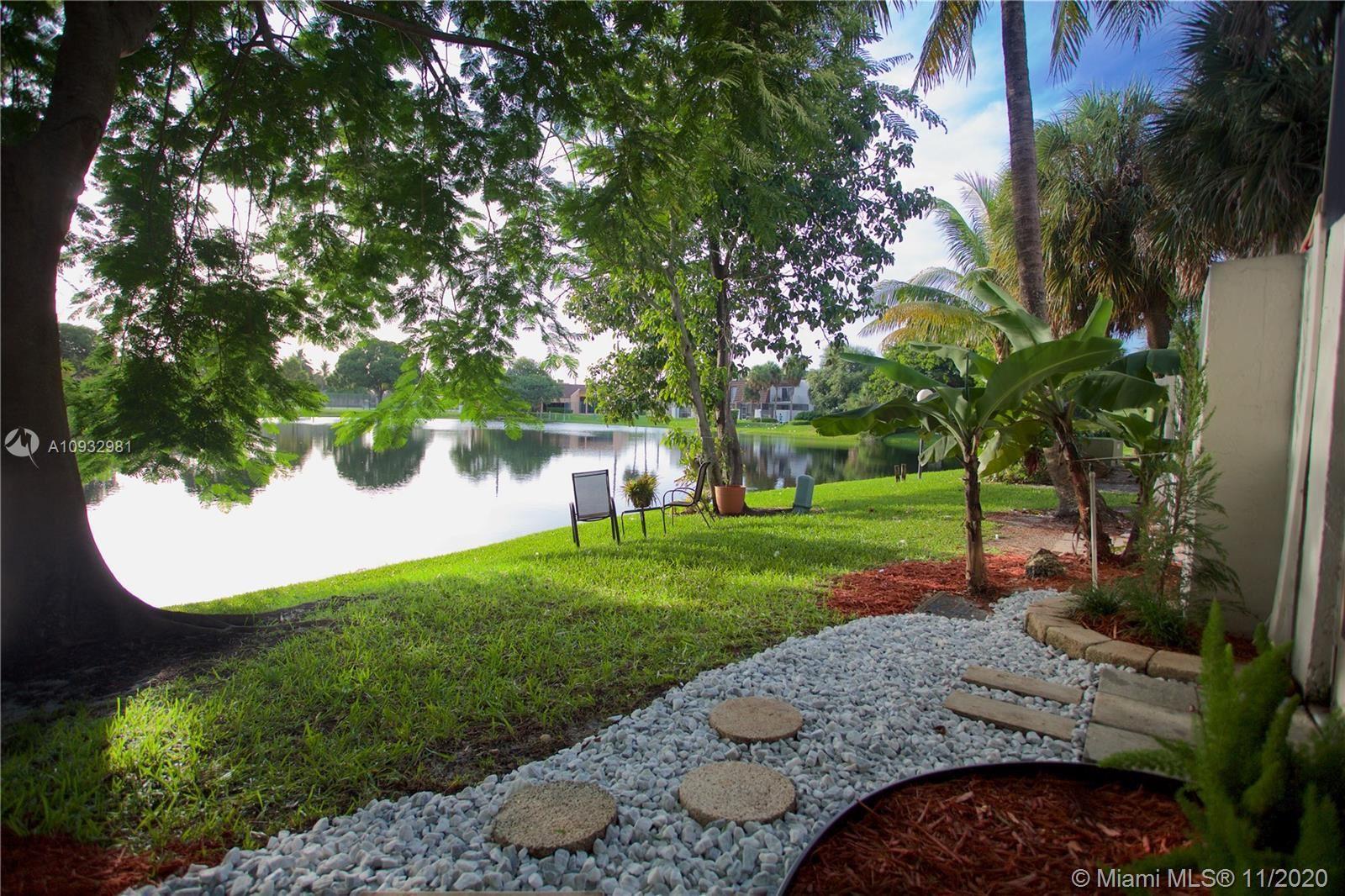 1592 NW 90th Way #1592, Pembroke Pines, FL 33024 - #: A10932981