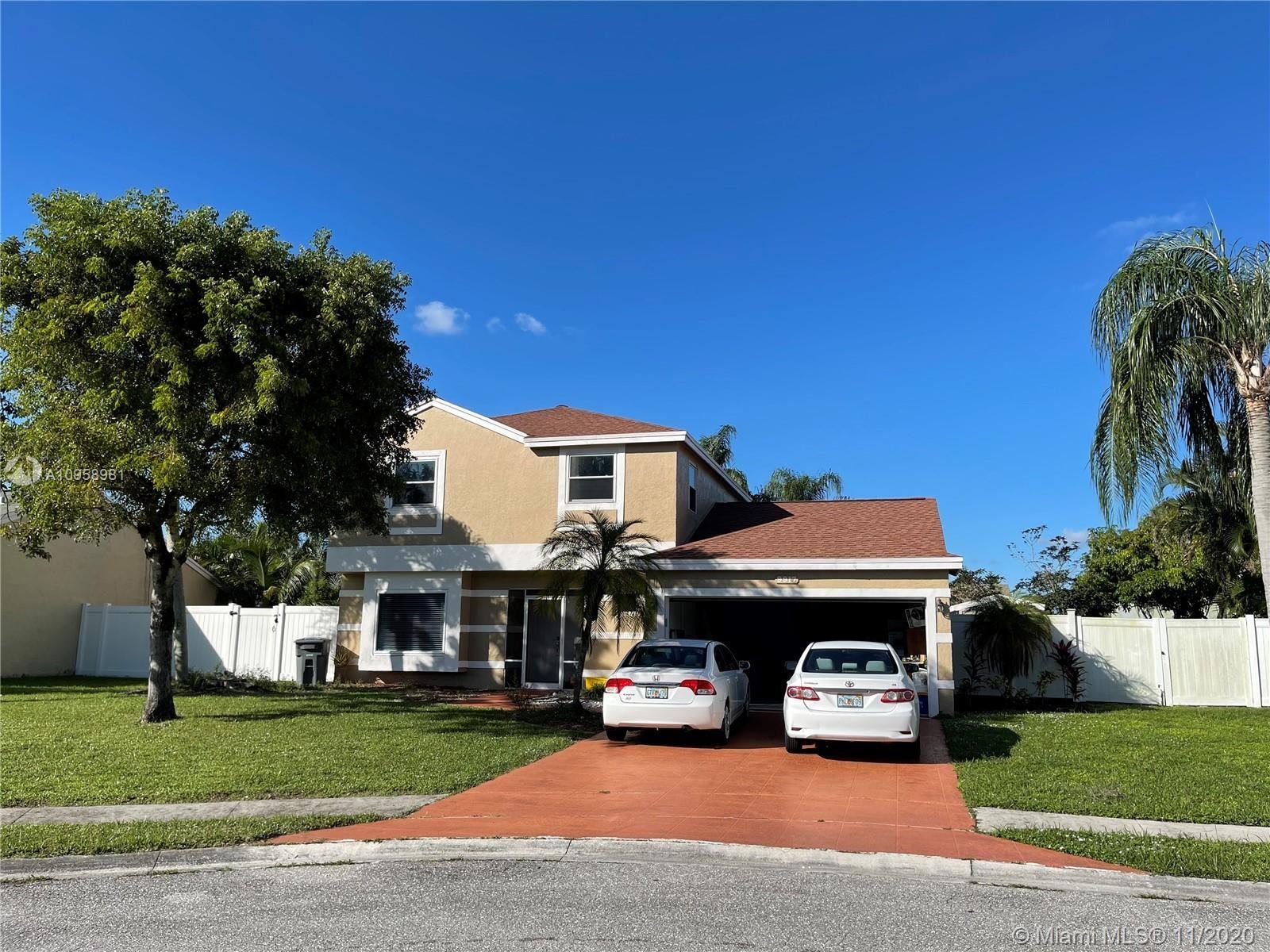 9917 Moss Pond Dr, Boca Raton, FL 33496 - #: A10958981