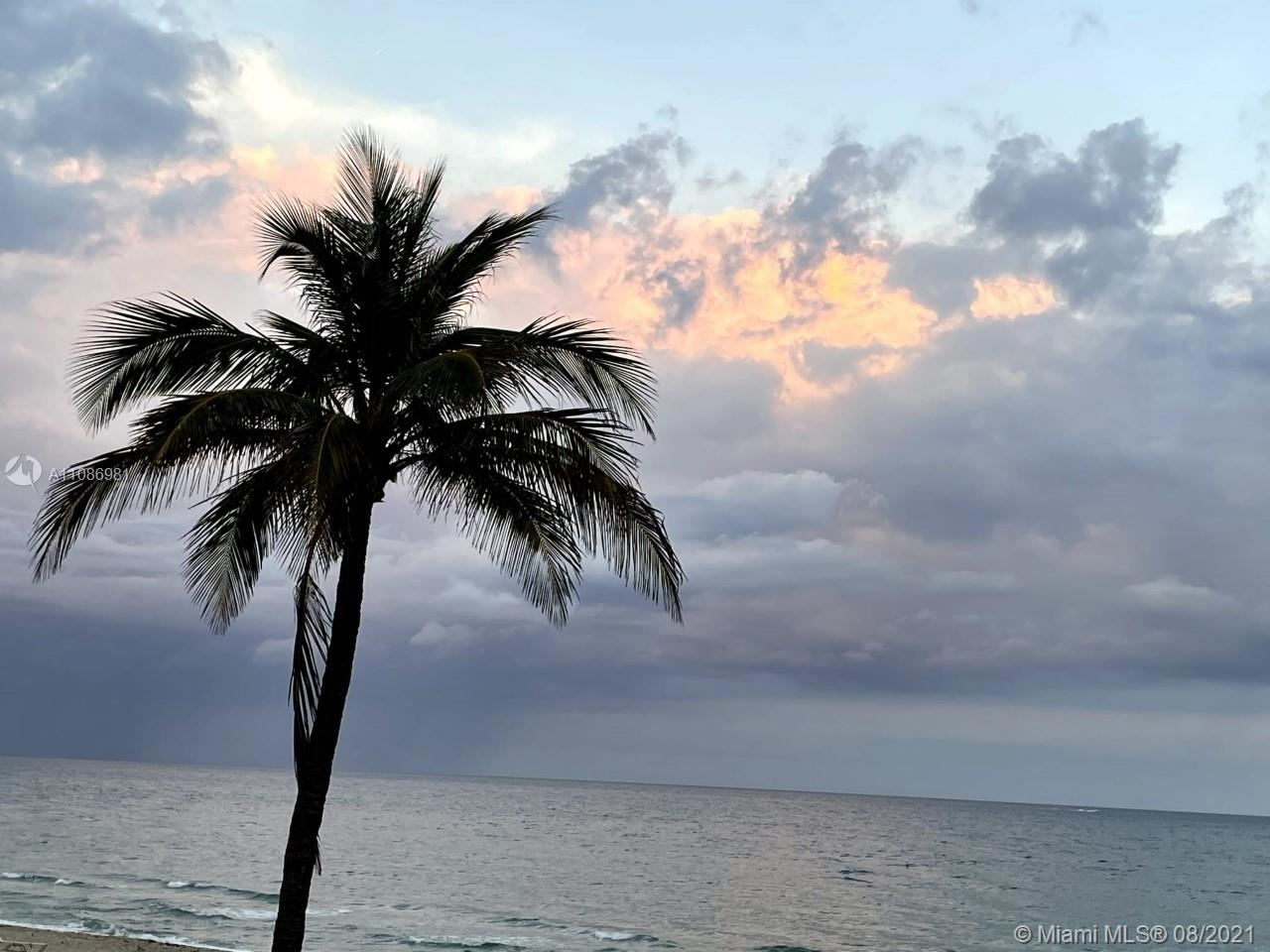 Photo of 3850 Galt Ocean Dr #111, Fort Lauderdale, FL 33308 (MLS # A11086981)