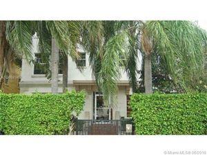 Foto de inmueble con direccion 1320 Drexel Ave #107 Miami Beach FL 33139 con MLS A10488982