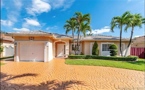 Photo of Listing MLS a10806982 in 16797 NW 91st Ct Miami Lakes FL 33018