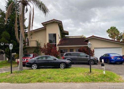 Photo of 5641 SW 58th Ct, South Miami, FL 33143 (MLS # A10848982)