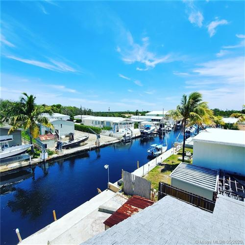 Photo of Listing MLS a10858982 in 303 Loeb Ave Key Largo FL 33037