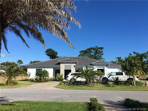 Photo of Listing MLS a10896982 in 21701 SW 131st Ct Miami FL 33170