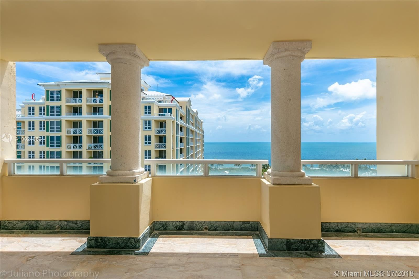 445 GRAND BAY DR #1103, Key Biscayne, FL 33149 - #: A10021982