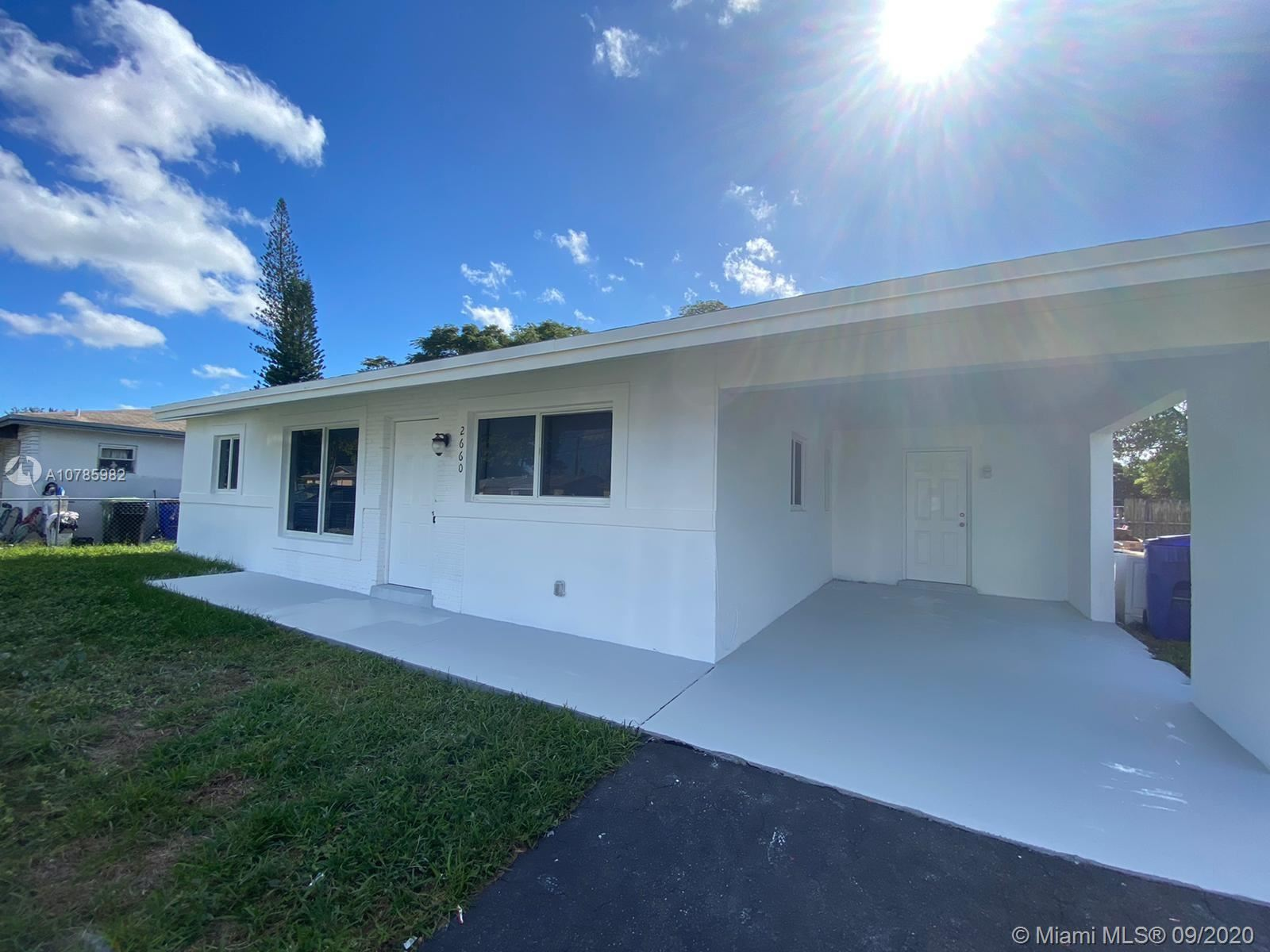 2660 NW 21st St, Fort Lauderdale, FL 33311 - #: A10785982