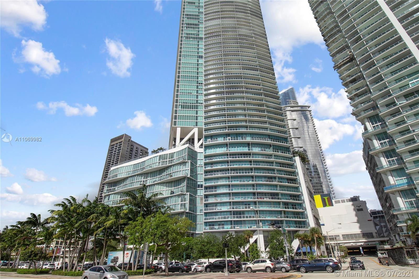 888 Biscayne Blvd #2407, Miami, FL 33132 - #: A11069982